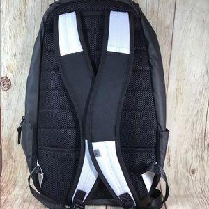 0e7686b008 Nike Bags | New Jordan Jumpman Airborne Backpack Black White | Poshmark